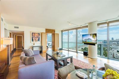 Miami Beach Condo For Sale: 101 20th St #2506
