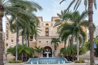 Fort Lauderdale Condo For Sale: 520 SE 5th Ave #3407