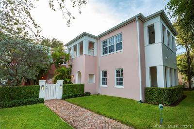 Coral Gables Condo For Sale: 500 Loretto Ave #29