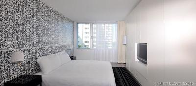 1100 West, 1100 West A Condo, 1100 West Ave Condo, 1100 West Avenue, 1100 West Avenue Property, 1100 West Condo, The Mondrian, Mondrain Condo/Hotel, Mondrian, Mondrian Condo, Mondrian Hotel, Mondrian Residences, Mondrian South, Mondrian South Beach, Mondiran Condominium, Monderian Rental For Rent: 1100 West Ave #502