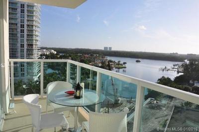 Sunny Isles Beach Condo For Sale: 250 Sunny Isles Blvd #3-904