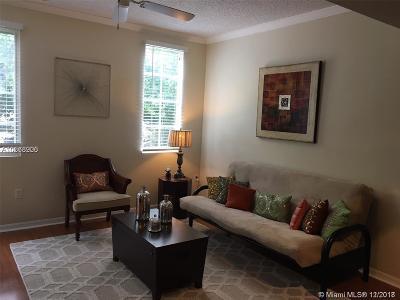 Aventura Condo For Sale: 2981 NE 185th St #1802