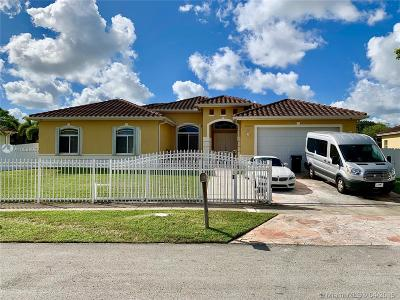 Homestead Single Family Home For Sale: 26502 SW 149th Ct