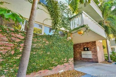 Miami Beach Condo For Sale: 921 Jefferson Ave #2C