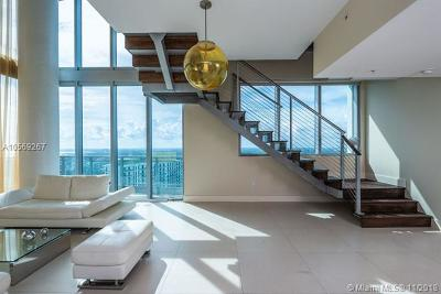 Miami FL Condo For Sale: $1,550,000