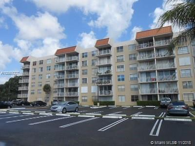 Condo For Sale: 13120 SW 92nd Ave #B-104