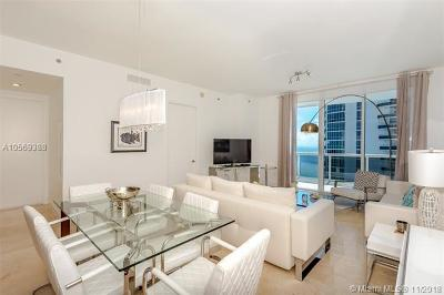 Condo For Sale: 15901 Collins Ave #2802