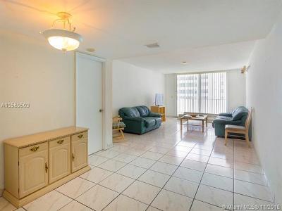 Surfside Rental For Rent: 9273 Collins Ave #802