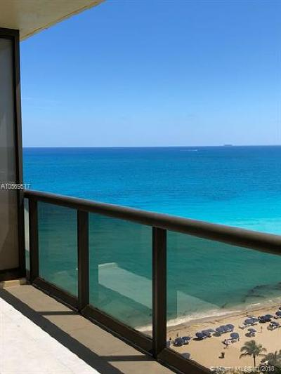 Sunny Isles Beach Condo For Sale: 16275 Collins Ave #1603