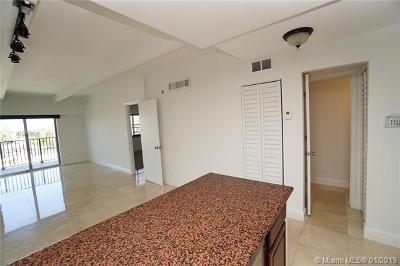 Miami Beach Condo For Sale: 1000 Michigan Ave #703