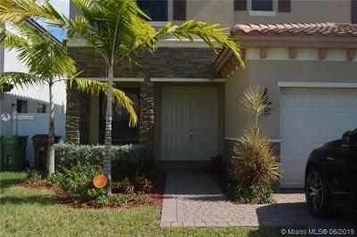 Hialeah Single Family Home For Sale: 9291 W 35th Ave