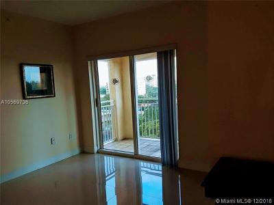 Coral Gables Condo For Sale: 50 Menores Ave #615
