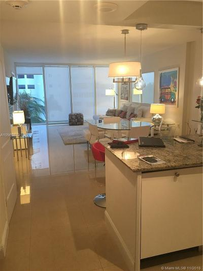 Harbour House, Harbour House Condo Condo For Sale: 10275 Collins Ave #315