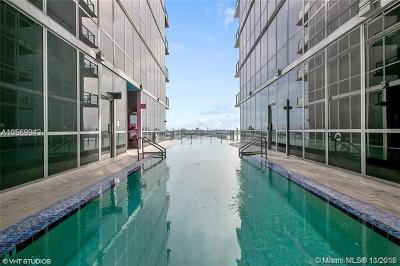 Marquis, Marquis Condo, Marquis Condo Residences, Marquis Condominium, Marquis Residences Condo For Sale: 1100 Biscayne Blvd #2705