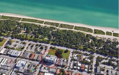 Miami Beach Condo For Sale: 8233 Harding Ave #407
