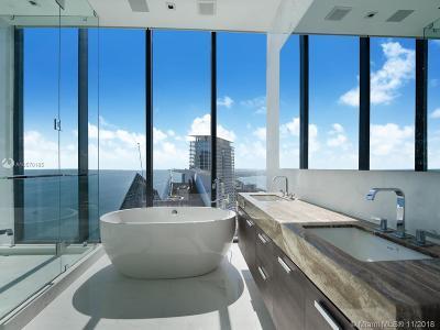 Sunny Isles Beach FL Condo For Sale: $4,250,000