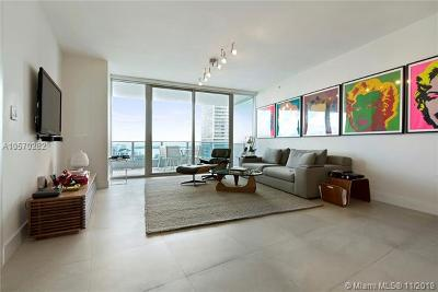 Miami Condo For Sale: 200 S Biscayne Blvd #4305