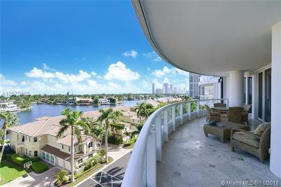 Aventura Condo For Sale: 21050 Point Pl #704