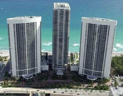 Hallandale Condo For Sale: 1800 S Ocean Dr #2706