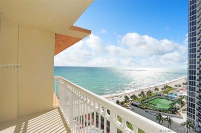 Sunny Isles Beach Condo For Sale: 19201 Collins Ave #1109