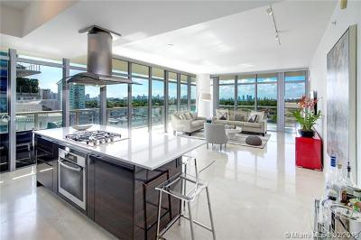 The Caribbean, The Caribbean Condo, Caribbean Condo For Sale: 3737 Collins Ave #S-803