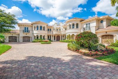 Palm Beach County Single Family Home For Sale: 18283 Daybreak Dr