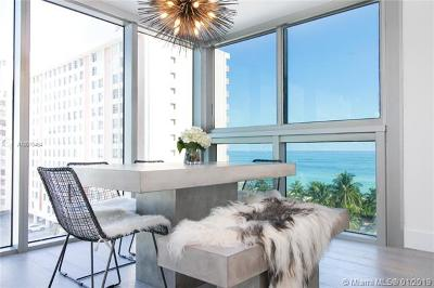 Miami Beach Condo For Sale: 2655 Collins Ave #1003