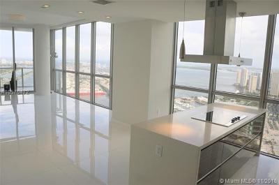 Miami FL Condo For Sale: $1,400,000