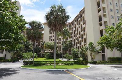 Palm Beach Rental For Rent: 3475 S Ocean Blvd #4020