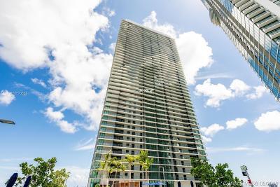 Miami Condo For Sale: 3131 NE 7 #1802