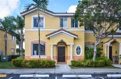 Homestead Condo For Sale: 2804 SE 16th Ave #124
