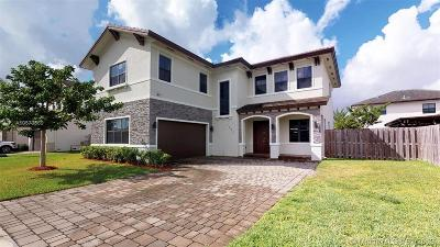 Miami Single Family Home For Sale: 7352 SW 163 Ct