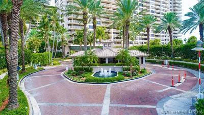 Miami FL Condo For Sale: $2,950,000