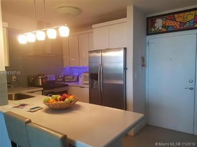 Miami Beach Condo For Sale: 7441 Wayne Ave #7H