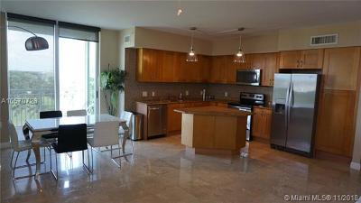 Hallandale Condo For Sale: 1745 E Hallandale Beach Blvd #602W