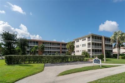 Boca Raton Condo For Sale: 2501 S Ocean Blvd #3040