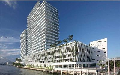 Miami Beach Rental Leased: 540 West Ave #1111