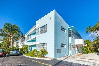 Miami Condo For Sale: 2850 Pine Tree Dr #1