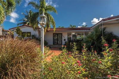 Miami Single Family Home For Sale: 2380 NE 194th St