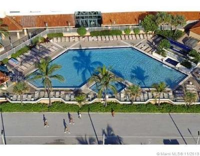 Hollywood Condo For Sale: 101 N Ocean Dr #570