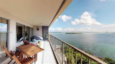 Miami Condo For Sale: 1800 NE 114 St #1206