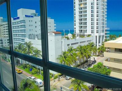 Miami Beach Condo For Sale