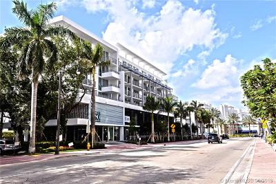 Miami Beach Condo For Sale: 6080 Collins Avenue #103