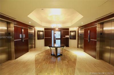 Brickell Townhouse, Brickell Townhouse Condo Condo For Sale: 2451 Brickell Ave #PENTHOUS