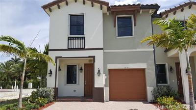 Doral Condo For Sale: 10361 NW 89th Ter #10361