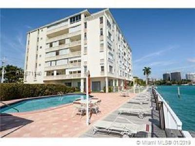 Caravelle Condo Rental For Rent: 9111 E Bay Harbor Dr #3F