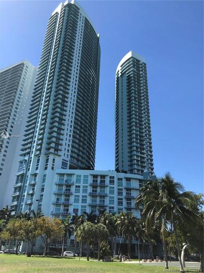 Rental For Rent: 1900 N Bayshore Dr #3305