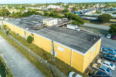 Palmetto Bay Commercial For Sale: 17501 SW 99th Rd
