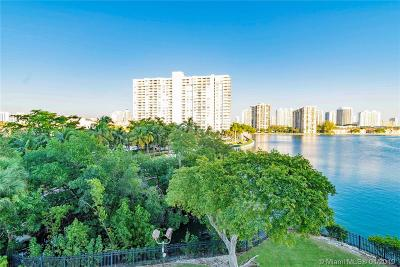 Aventura Condo For Sale: 2780 NE 183rd St #417