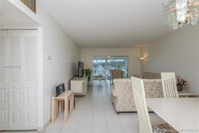 Lauderdale Lakes Condo For Sale: 3406 NW 49th Ave #615